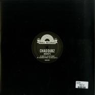 Back View : Chad Dubz - ADDICTS EP - Boka Records / BOKA050