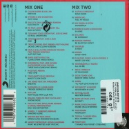 Back View : Various Artists - THE ANNUAL 2019 (2XCD) - Ministry of Sound / MOSCD527