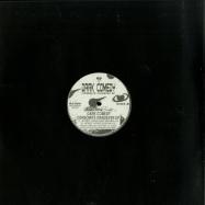 Back View : Dark Comedy (Kenny Larkin) - CORBOMITE MANUEVER EP (2X12 INCH) - Mint Condition / MC022