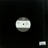 Back View : Rich NXT - HARD TO BE EP - Fuse / FUSE034