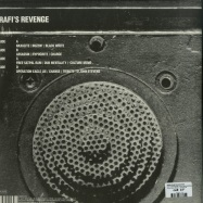 Back View : Asian Dub Foundation - RAFIS REVENGE (20TH ANNIVERSARY EDITION) (2LP) (21 YEAR REISSUE) - London Music Stream / LMS5521230