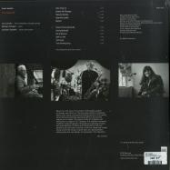 Back View : Joe Lovano, Marilyn Crispell, Carmen Castaldi - TRIO TAPESTRY (LP) - ECM Records / ECM2615 / 7736190