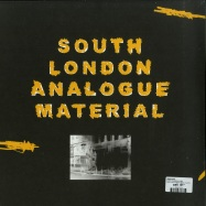 Back View : Manni Dee - EVERYTHING SULLIED - South London Analogue Material / SLAM011