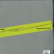 Back View : Mark - INTEGRIERT EUCH NICHT - Unterton / Unterton 14