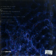 Back View : S.Moreira - IT ALL COMES BACK TO PATTERNS (2X12INCH / VINYL ONLY) - Slow Life / SL021