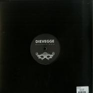 Back View : Ouvrijster - Fane Jonda EP - Dievegge Recordings / DIEV001