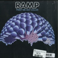 Back View : Ramp - THE OLD ONE TWO / PAINT ME ANY COLORS (7 INCH) - Luv N Haight / lLH7085