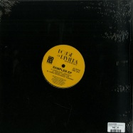 Back View : Various Artists - HOUSE OF RIVIERA SAMPLER EP - Mona Musique / MM004