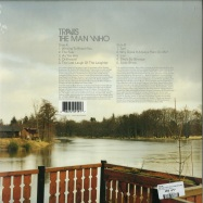 Back View : Travis - THE MAN WHO (LP) - Independiente / 7209191