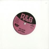 Back View : Barbara Dane / Betty O Brien - IM ON MY WAY / SHELL BE GONE (7 INCH) - Outta Sight / RSV074