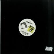 Back View : Disco Space Babies/ Sylvester - COSMIC DISCO/ DANCE (LOUIE VEGA RMXS) - Vega Records / VRADE173