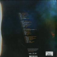 Back View : Various - TRANCE NATION - THE 90S (LTD 4LP, B-STOCK) - Kontor Records / 1021954KON