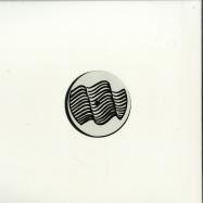 Back View : Afrodeutsche - RR001 EP - River Rapid / RR001
