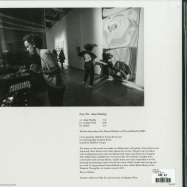 Back View : Four Tet - Anna Painting - Text Records / TEXT049