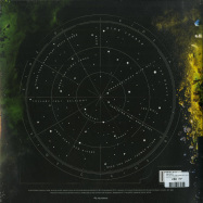 Back View : Tinlicker - THIS IS NOT OUR UNIVERSE (2LP) - Anjunabeats / ANJLP072