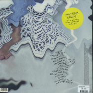Back View : Panthera Krause - ITS A BUSINESS DOING PLEASURE WITH YOU (2LP) - Riotvan / RVN019