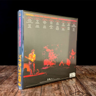 Back View : Jimi Hendrix  - SONGS FOR GROOVY CHILDREN: THE FILLMORE EAST CONCE (8LP) - Sony Music Catalog / 19075982761