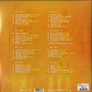 Back View : Various Artists - LATIN FLAVOUR CLUB (LTD 4LP) - Polystar / 5383663