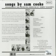 Back View : Sam Cooke - SAM COOKE (LP) - Universal / 7186441