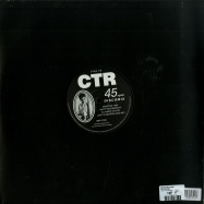 Back View : Manicured Noise - METRONOME - Caroline True Records  / CTRUE17