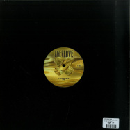 Back View : Various Artists - AGE OF LOVE 10 YEARS (VINYL 7) - 541 LABEL / 541709_mn