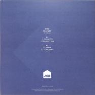 Back View : Shee - JIRAYA EP - House of Disco / HOD026