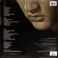 Back View : Elvis Presley - ELVIS 30 #1 HITS (LTD GOLD 2LP) - Sony Music / 19075883481