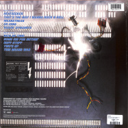 Back View : AC/DC - BLOW UP YOUR VIDEO (LP) - Sony Music / E80212