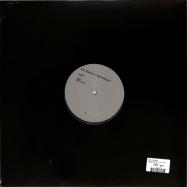 Back View : Eric Fetcher - KRELL LAB PT. I (VINYL ONLY) - Key Vinyl / KEY020A
