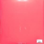 Back View : Bicep - ISLES (2LP + MP3) - Ninja Tune / ZEN261