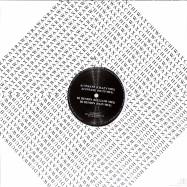 Back View : Suburban Boyz - INSANE (BLACK VINYL) - Chiwax Classic Edition / CCE005