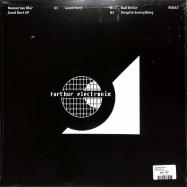 Back View : Hooverian Blur - GOOD HURT EP - Furthur Electronix / FE047