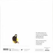 Back View : Richard Von Der Schulenburg (RVDS) - MOODS AND DANCES 2021 (LP) - Bureau B / BB365 / 05201331