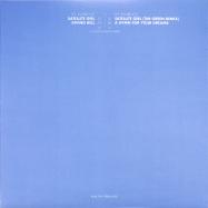 Back View : Lee Burridge - LEEEEP - All Day I Dream / ADID067