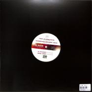 Back View : Various Artists - OPERATION DISCO ALBUM SAMPLER - Z Records / ZEDD12315