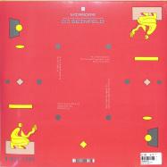 Back View : DJ Seinfeld - MIRRORS (2LP+MP3) - Ninja Tune / ZEN274