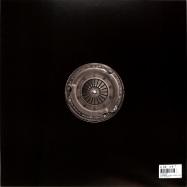 Back View : iO (Mulen) - OLDIVIBES LP PART 3 (VINYL ONLY) - Mulen / MULENLP2.3