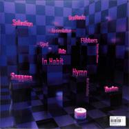 Back View : Pie Eye Collective - SALVATION (LP) - Alberts Favourites / ALBFLP09
