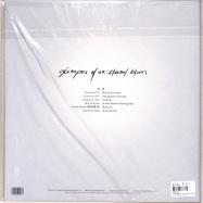 Back View : Berk Icli - GLIMPSES OF AN ETERNAL BLOOM (LP) - Zel Zele / ZEL005 / 05213771