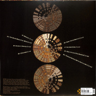 Back View : Jeff Mills and Rafael Leafar - THE OVERRIDE SWITCH (2LP) - Axis / AX104