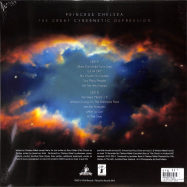 Back View : Princess Chelsea - THE GREAT CYBERNETIC DEPRESSION (LP) - Flying Nun / FN554LP / 00085041