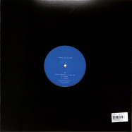 Back View : Alexis Cabrera - 9 DAYS EP (VINYL ONLY) - Point Of View / POINT011