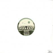 Back View : Franck Roger - YEAH PRETORIA - Earthrumental Music / EM07