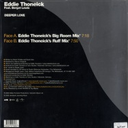Back View : Eddie Thoneick ft. Berget Lewis - DEEPER LOVE - Universal / 9845653
