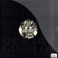 Back View : Heib - JACKPOT EP - Gigolo Records / Gigolo240