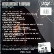 GET LARGE VOL. 5 (CD)