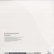Back View : Funkfaker - MUSIC SAVES MY SOUL - Poussez / P05