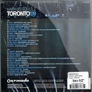 TORONTO 2009 (2XCD)