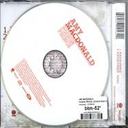 POISON PRINCE (2TRACK MAXI CD)