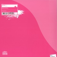 Back View : Gostosa - WHATS OIN ON - Scantraxx Reloaded / Scanreloaded021